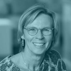 Anja van Balen - Congres Netwerkgeneeskunde