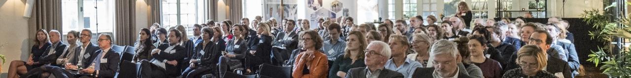 Symposium Zorgevaluatie 2017 - opening