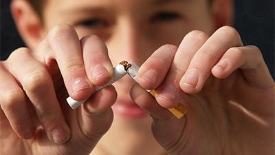 Roken: 20.000 doden per jaar