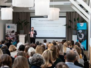Het Symposium Modulair onderhoud, de toekomst van richtlijnen
