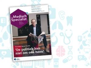 De Medisch Specialist Jaargang 03 Editie 01