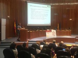 Dunja congres Madrid