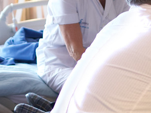Patientenparticipatie