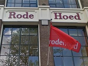 Rode_Hoed