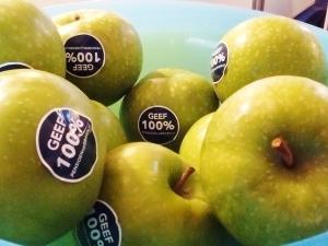 zure appels
