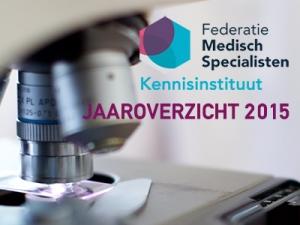 Kennisinstituut Jaarverslag 2015