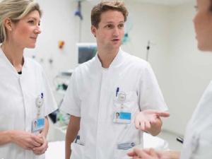 Medisch leiderschap rapport