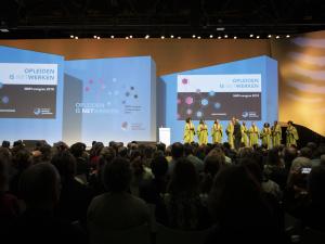 MMV congres 2018