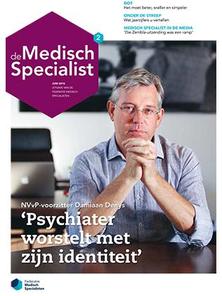 De Medisch Specialist Jaargang 02 Editie 02