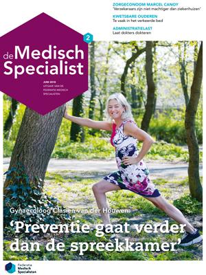 De Medisch Specialist Jaargang 04 Editie 02