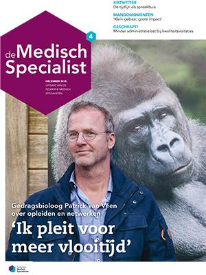 De Medisch Specialist Jaargang 04 Editie 04