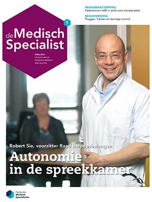 MedischSpecialist_Cover