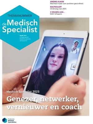 Themanummer Medisch Specialist 2025